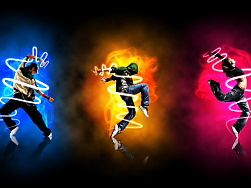 fierydance
